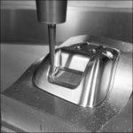 High Speed Surface Machining(HSS)